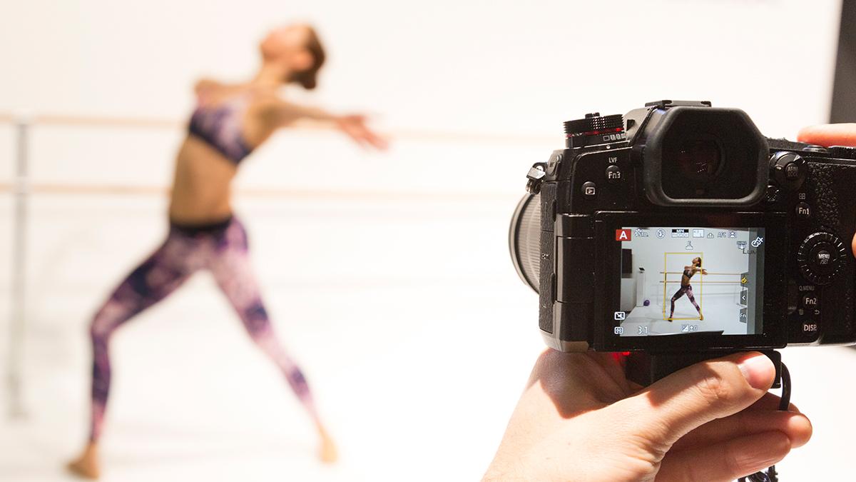 Der Kamera- und Smartphone-Markt 2020