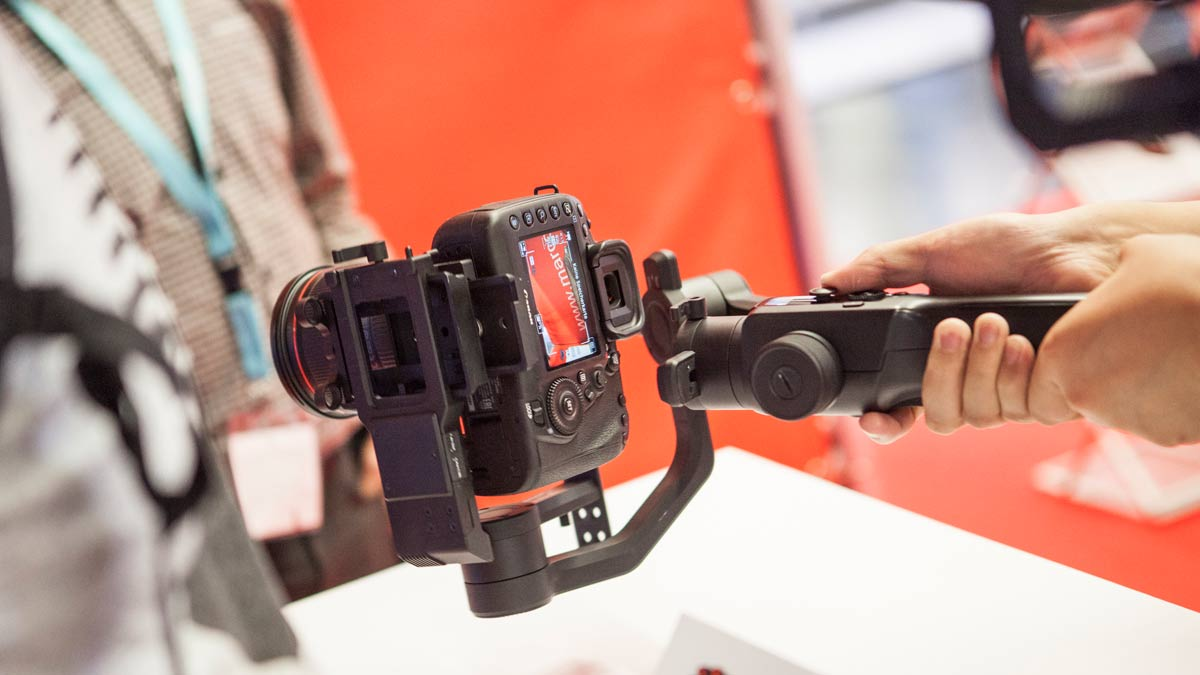 System cameras, photo and video technology | photokina