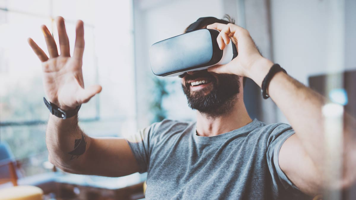 Finishing und Augmented Reality in der Foto-/Videografie