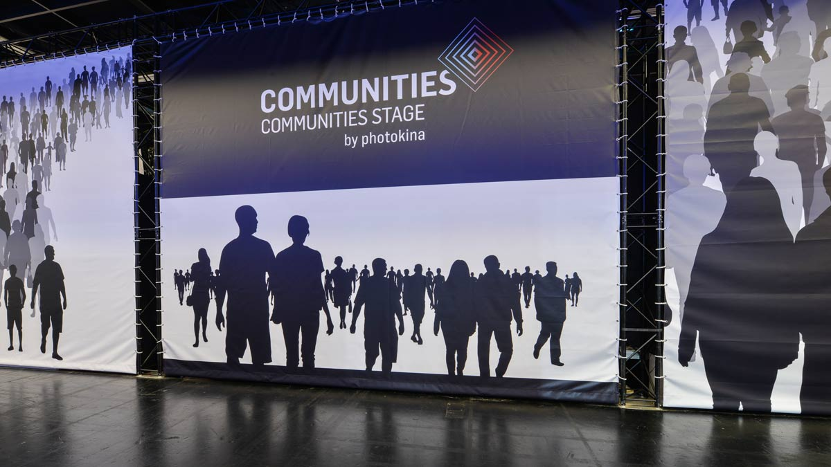 photokina Communities Stage 10