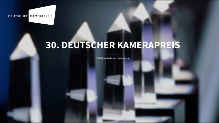 Digitaler Kamerapreis