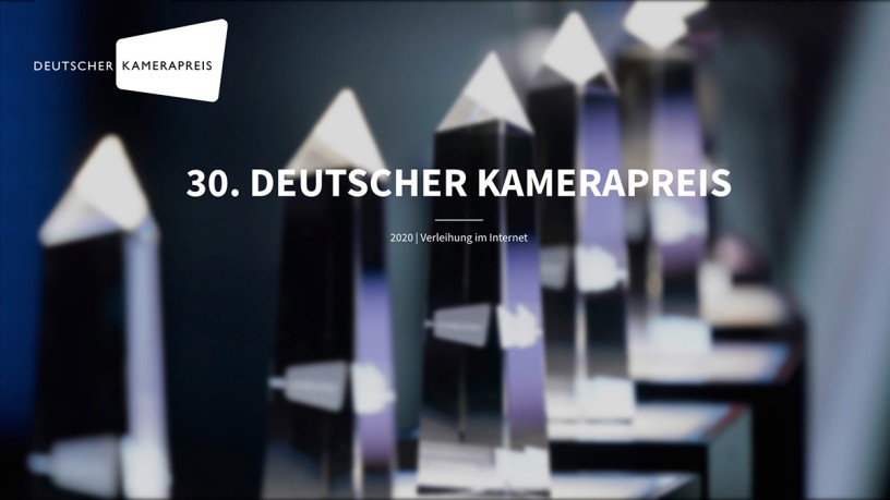 Digitaler Kamerapreis