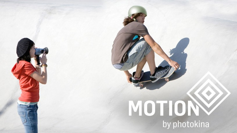 photokina Motion
