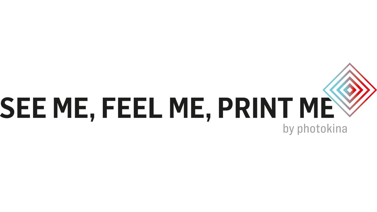 SEE ME, FEEL ME, PRINT ME