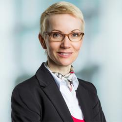 Ingeborg Baumhögger