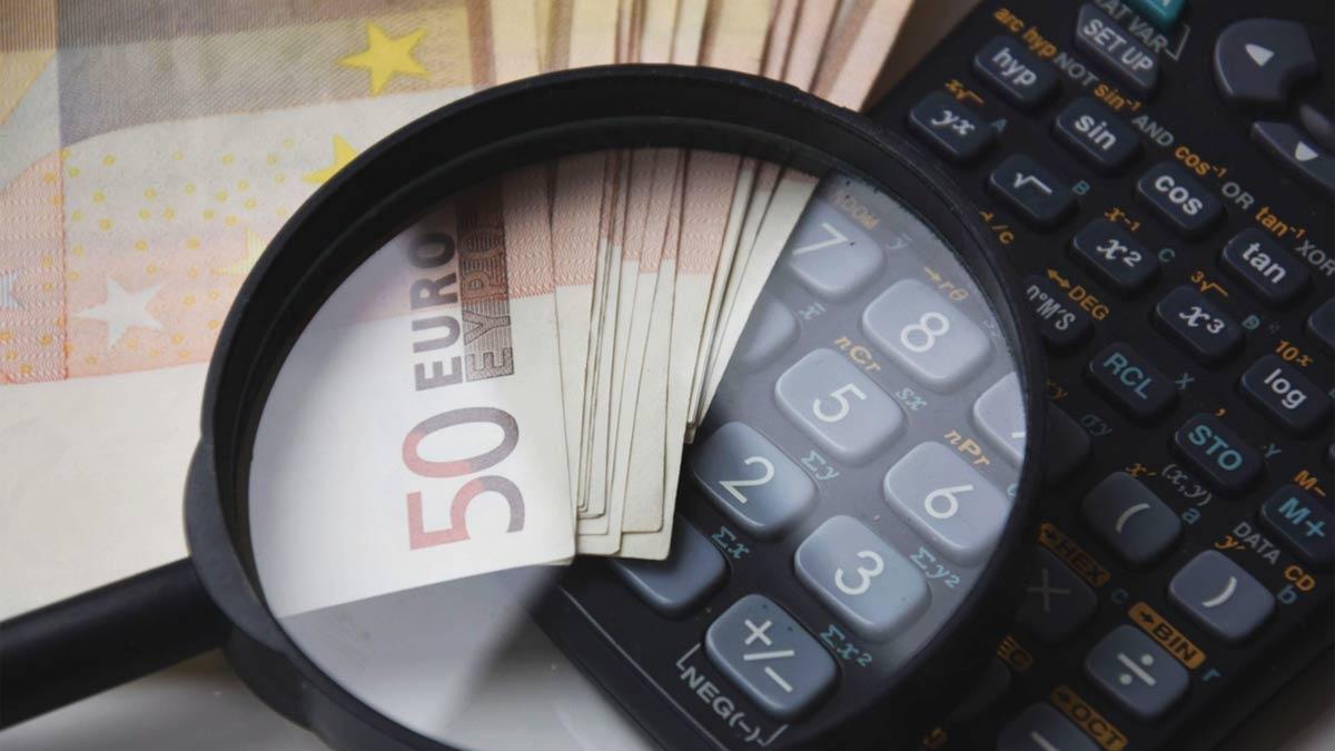 Standkosten berechnen