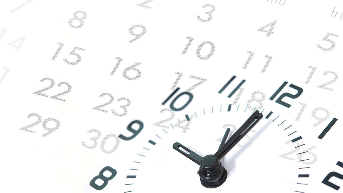 Termin und Öffnungszeiten