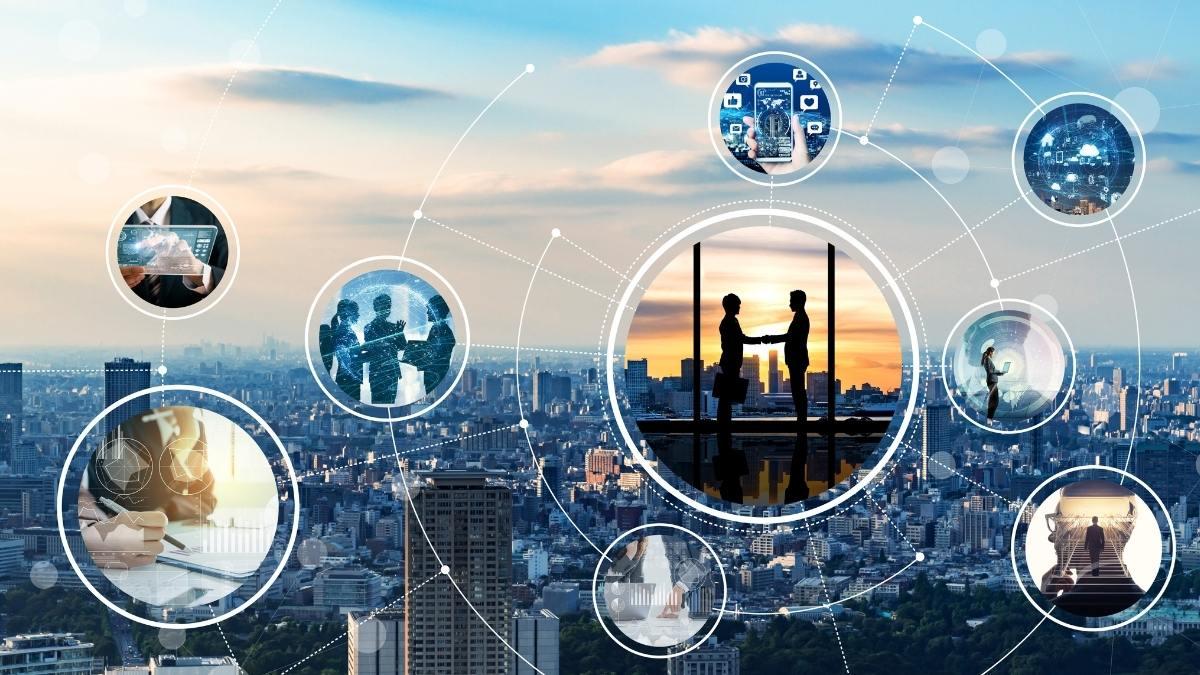 Plattform für die gesamte Wertschöpfungswelt der Mobilität