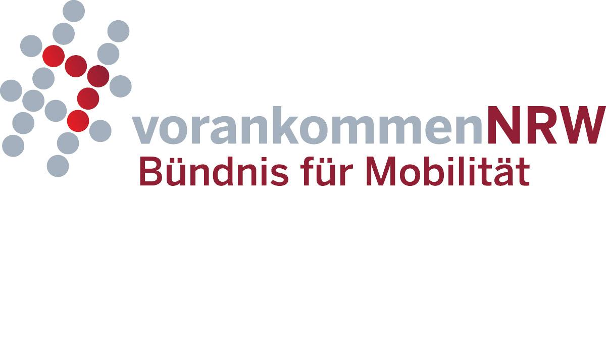 Bündnis für Mobilität des Landes NRW