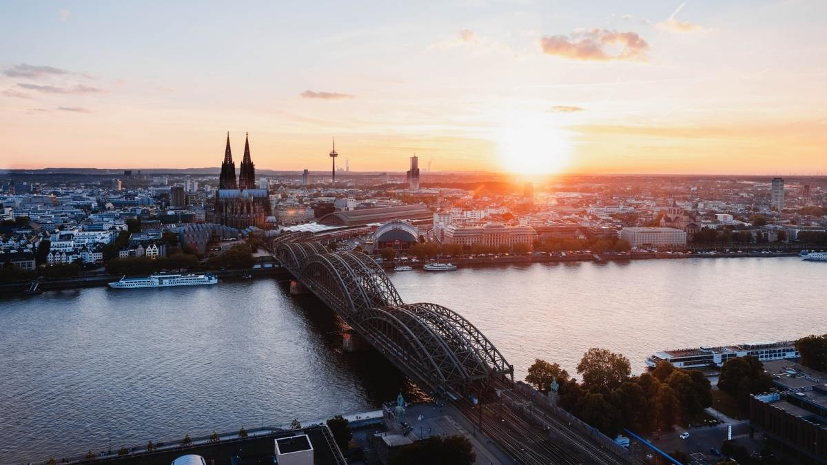 City of Cologne