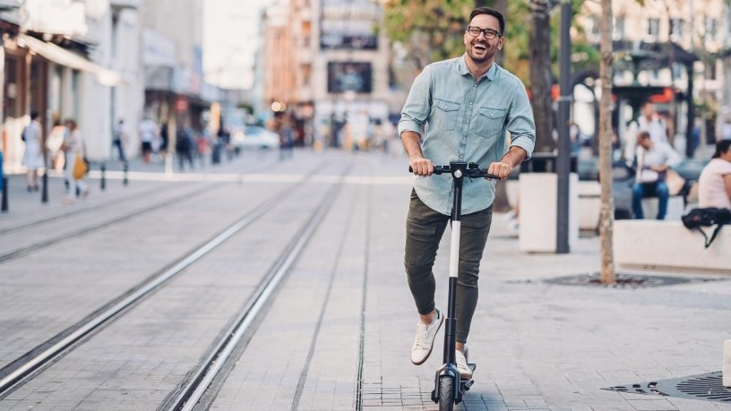 Studie zur urbanen Mobilität der Zukunft