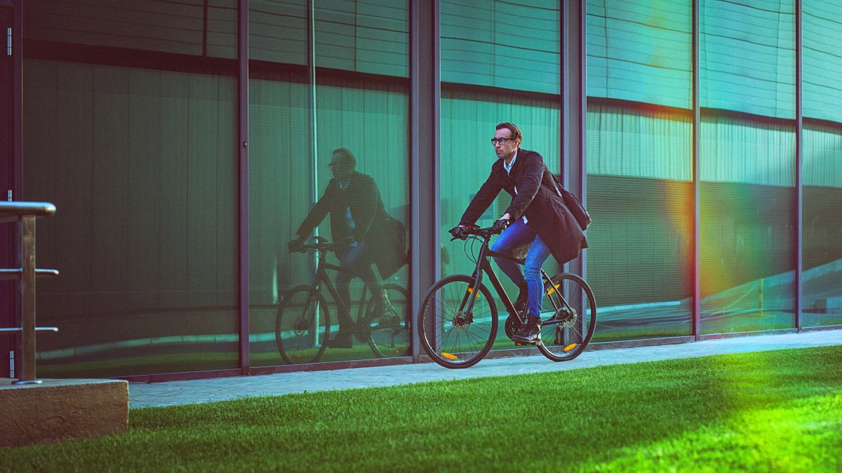 7. Active Mobility
