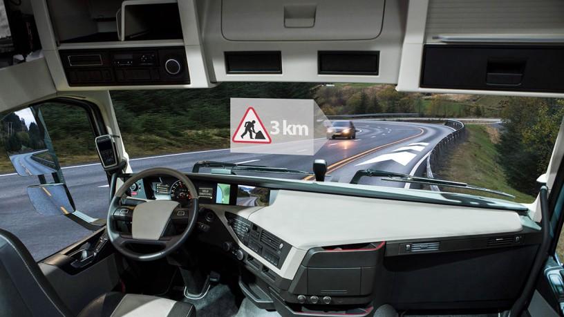 Kuenstliche Intelligenz im Auto