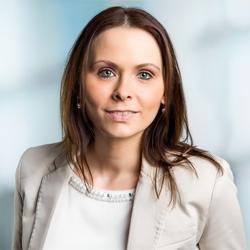 Sandra Stroscherer