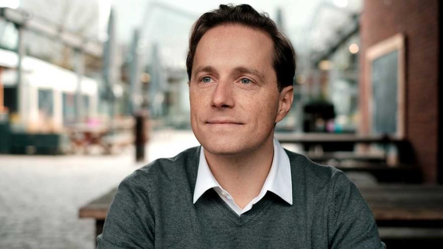 Daniel Graf, Vorstand Syndicate Design AG