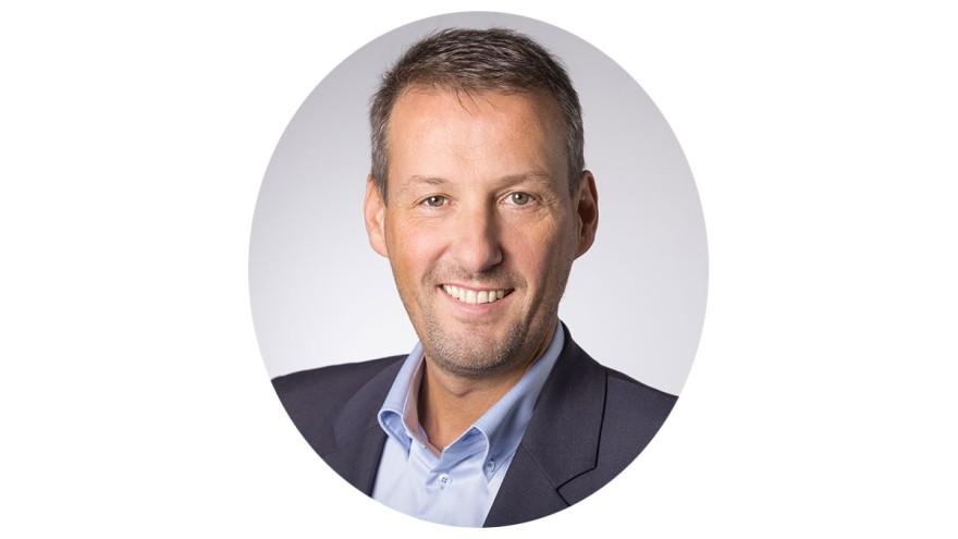 Peter Désilets, Geschäftsführer und Mitgründer der pacoon GmbH