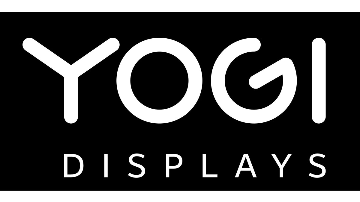 Logo Yogi Displays Europe GmbH