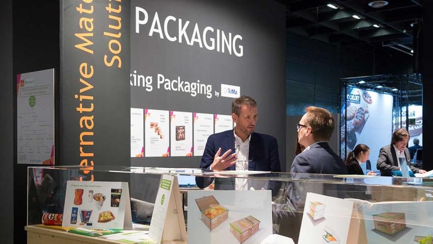Sonderschau Packaging