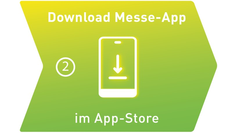 Download Messe-App