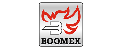 Boomex at spoga+gafa