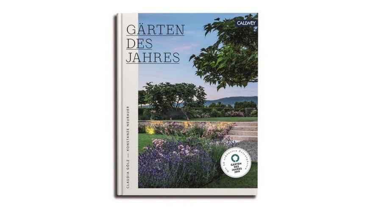 Die Gärten des Jahres 2019 – Foto: Callwey