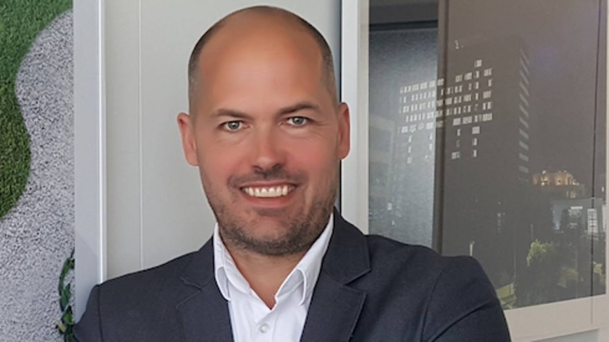 Stefan Lohrberg, Director spoga+gafa