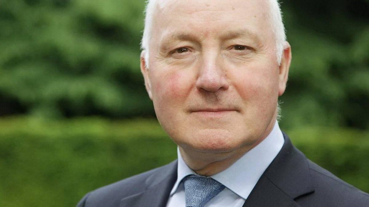 John W. Herbert, EDRA/GHIN General Secretary – Photo: EDRA
