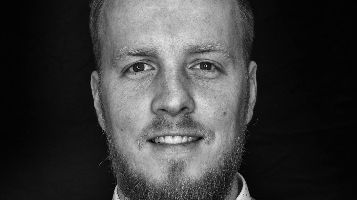 Talking to: Fabian Keck, Executive Assistant, Hartman Outdoor Products Germany GmbH