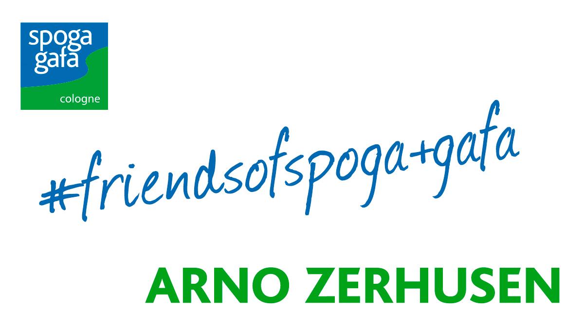 friends of spoga+gafa – Pöppelmann