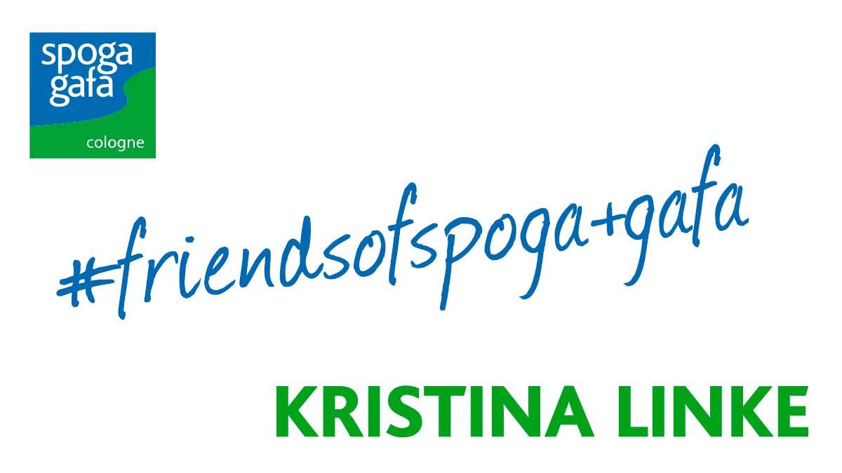 friends of spoga+gafa - Selecta
