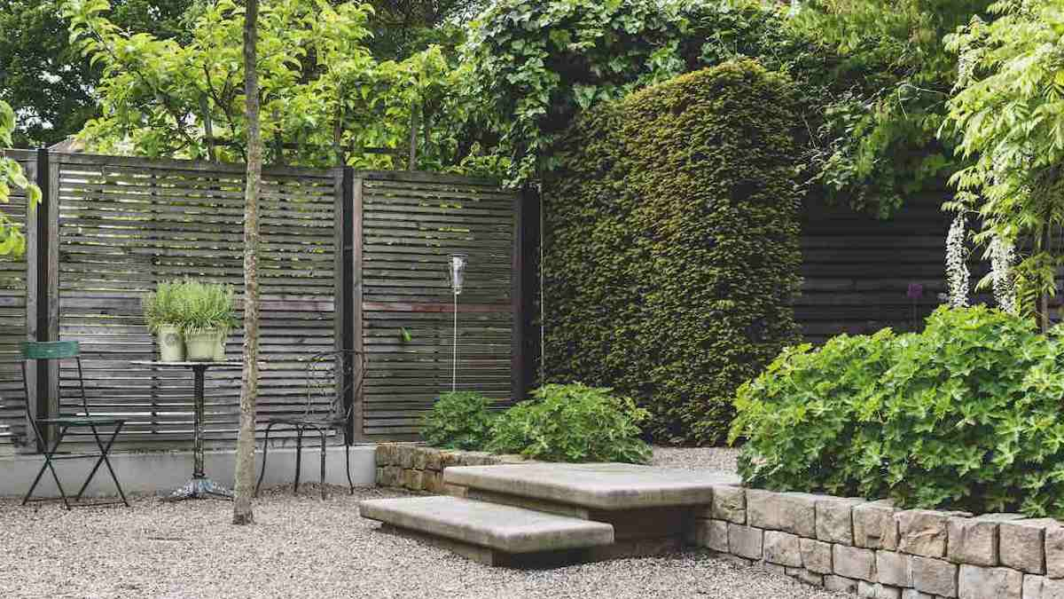 Honourable mention: Urban garden by Soeren von Hoerschelmann © Callwey Verlag/photo: Ferdinand Luckner