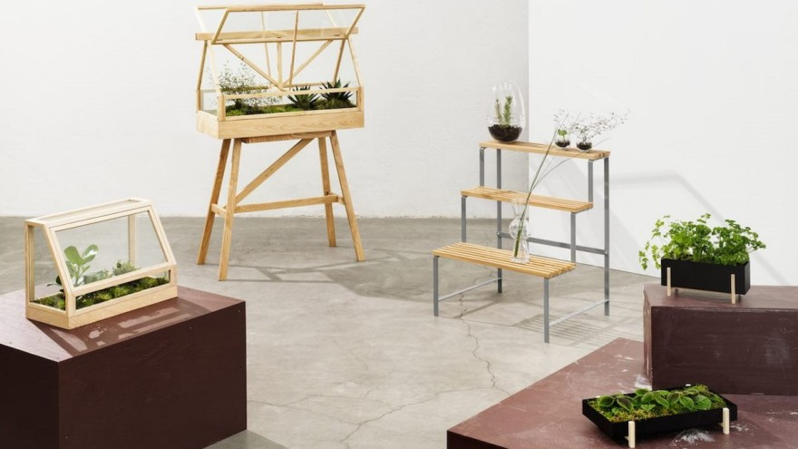 Greenery collection © Design House Stockholm