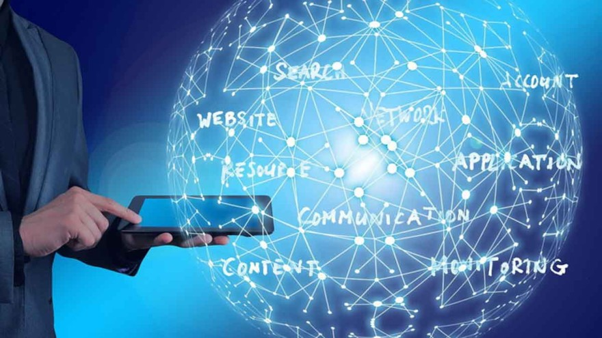 Digitalisierung in der Grünen Branche