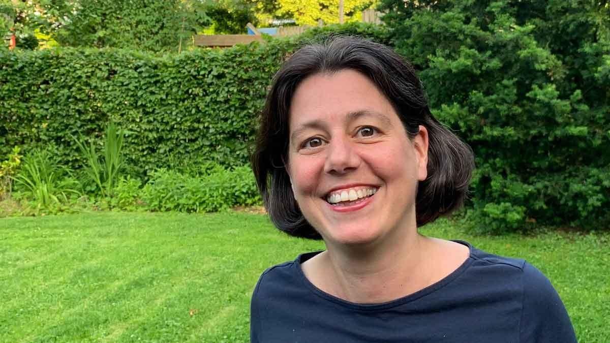 Nicole Espey, Geschäftsführerin des Bundesverbandes der Deutschen Sportartikel-Industrie – Foto: BSI