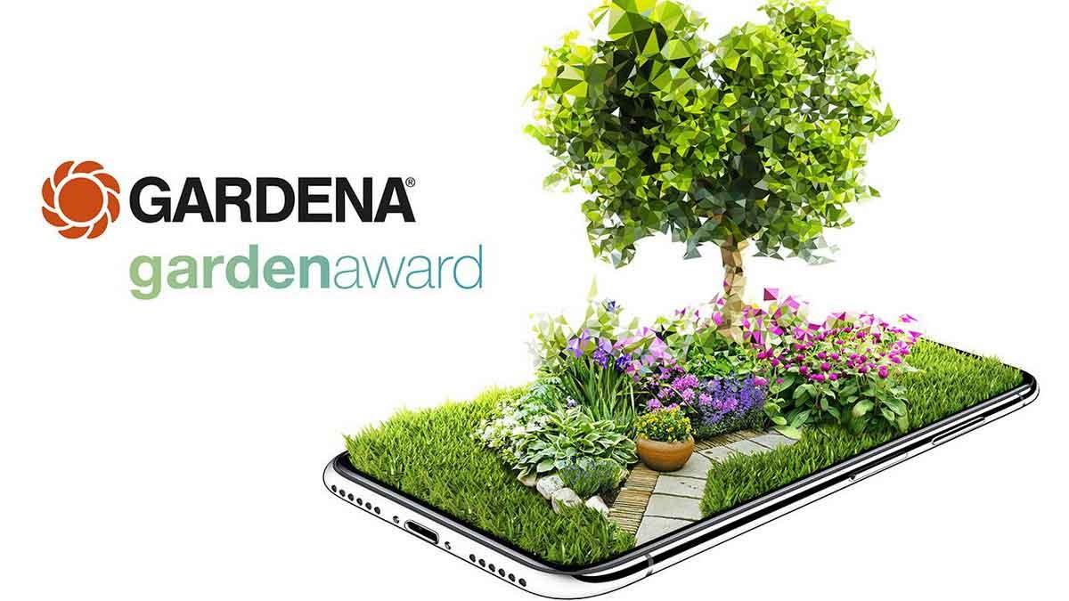 GARDENA garden award – Photo: GARDENA