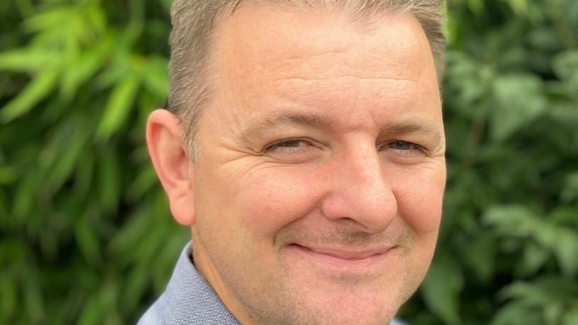 Paul Smith, Leiter Einkauf, Chessington Garden Centre UK