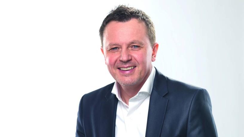 Mag. Gerald Socher, Geschäftsführer GIGA International