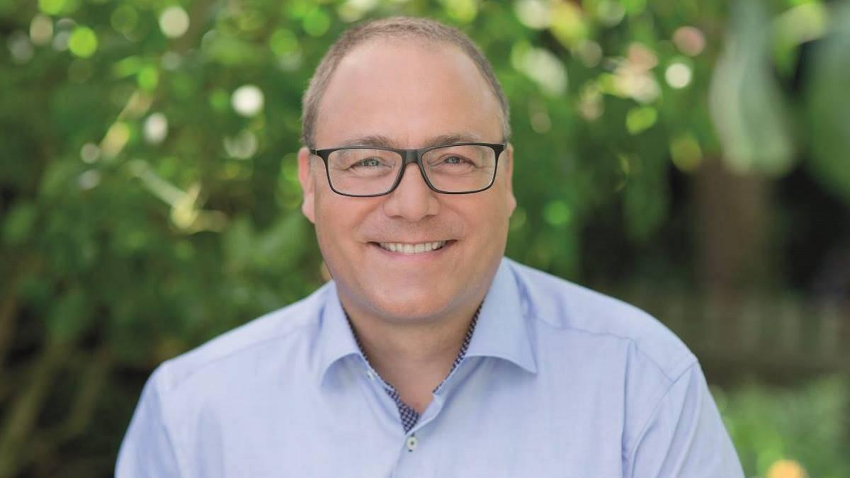 Christian Dinger, Managing Partner of Dinger's Gartencenter Köln GmbH & Co. KG
