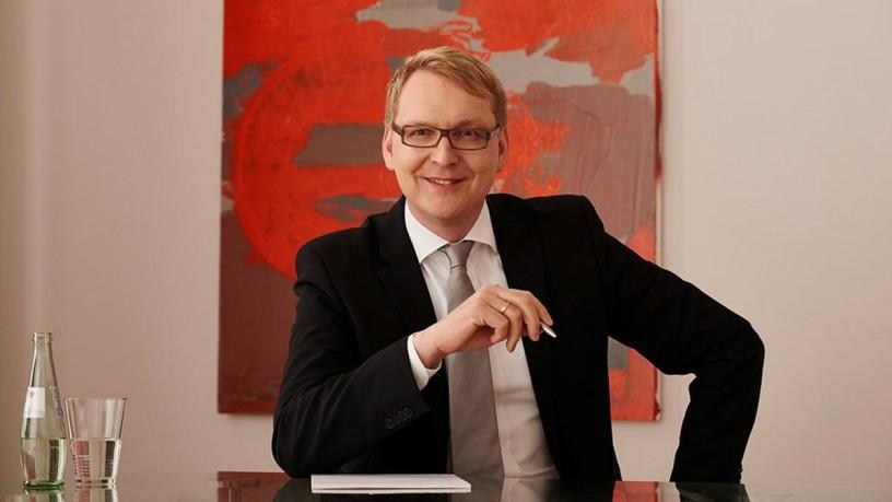 Jens Westerwelle, Geschäftsführer Einkauf, Möbelverband Einrichtungspartnerring VME
