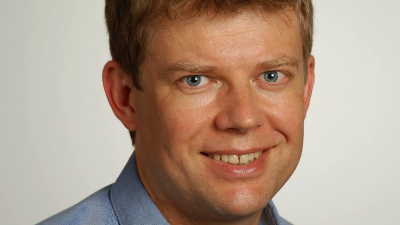 Jürgen Schuster, Geschäftsführer von Garten-und-Freizeit.de