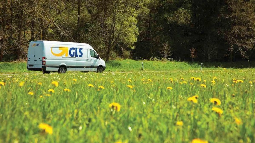 Sustainable logistics are gaining increased significance - © GLS