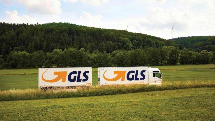 An increasing number of companies have been relying on green logistics for years already - © GLS