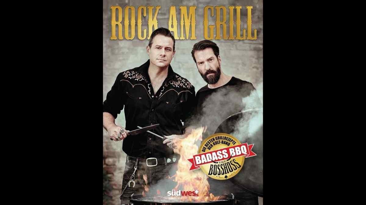 """Rock am Grill"" – Foto: randomhouse.de / Pascal Bünning"