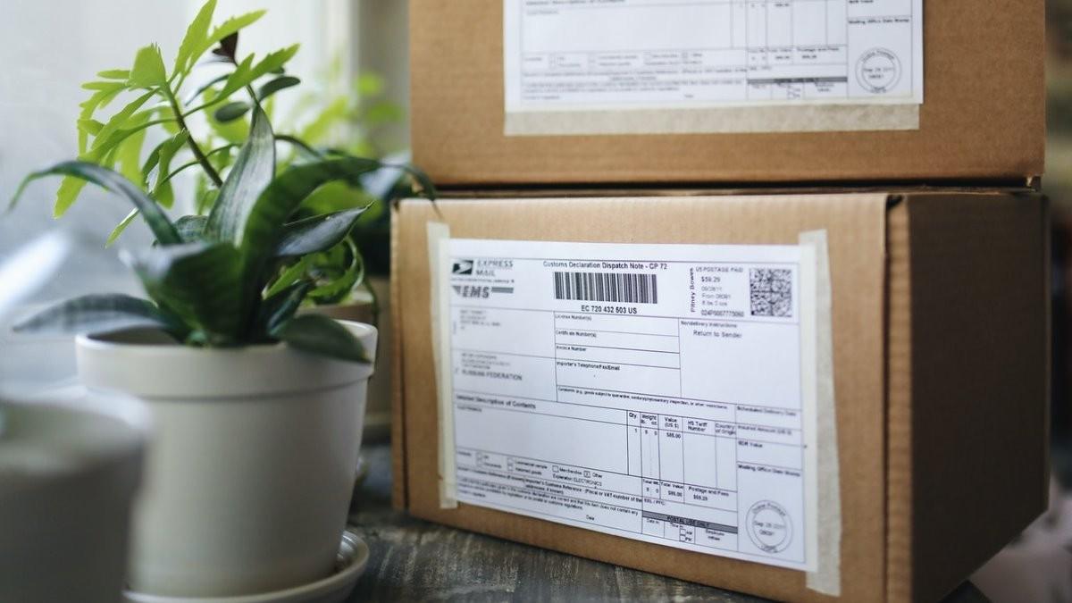 Es ist wichtig, den optimalen Logistikpartner zu finden. © Polina Tankilevitch