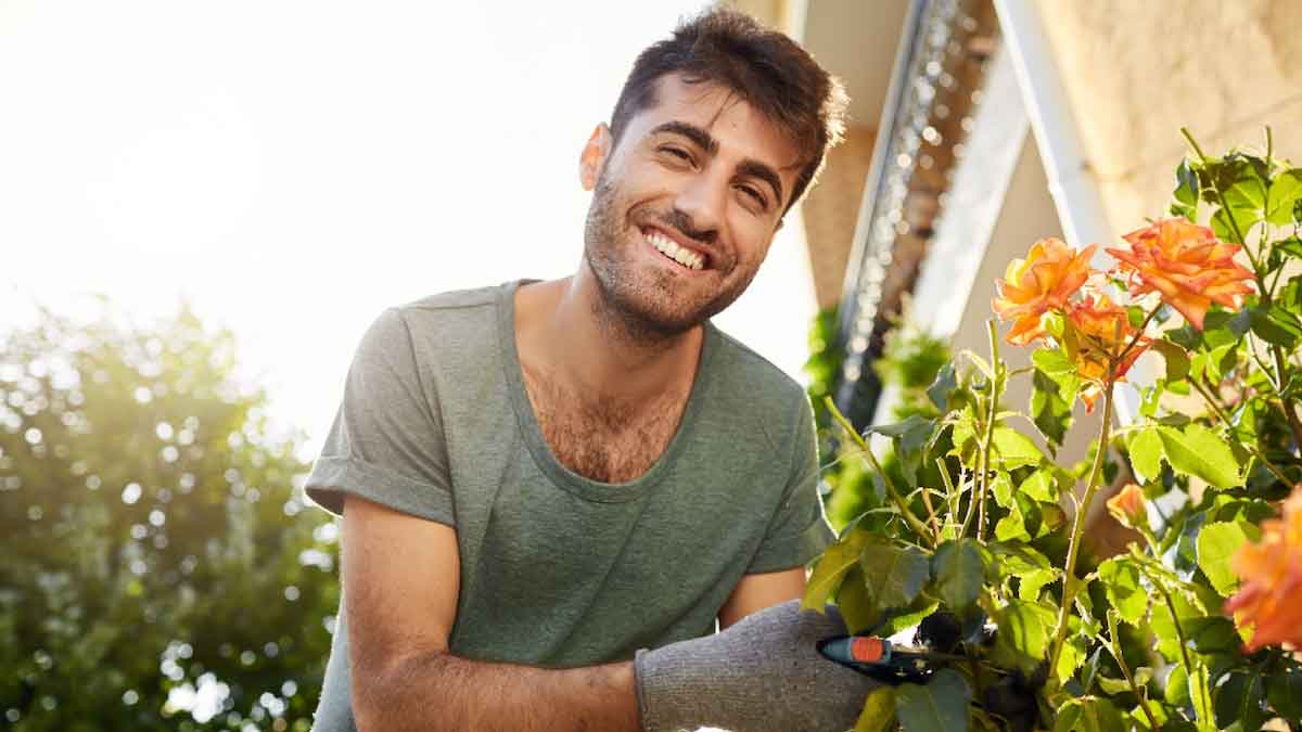 New market research study on city gardening