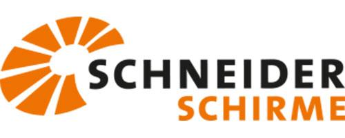 spoga+gafa nachhaltiger Projektgarten - Partner Schneider Schirme