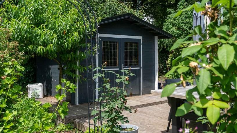 spoga+gafa Sustainable Gardens