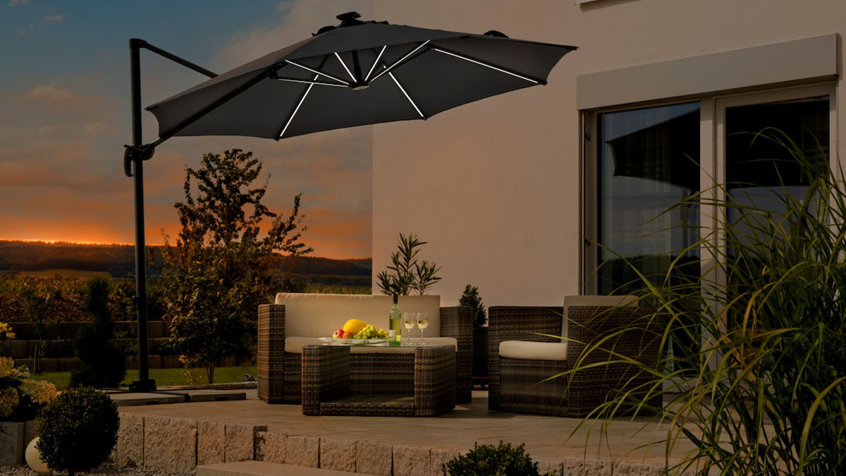 Trendshow Outdoor Furniture & Decoration at spoga+gafa