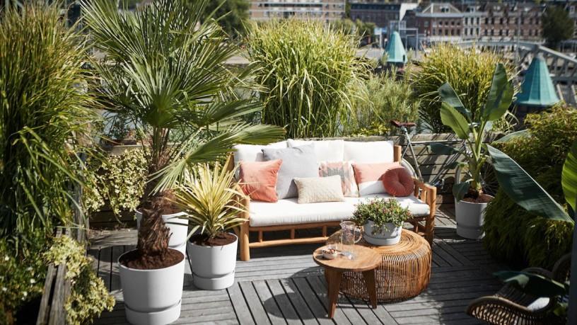 spoga+gafa City Gardening
