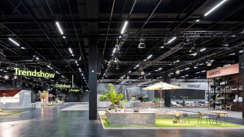 Trendshow Outdoor Furniture + Decoration